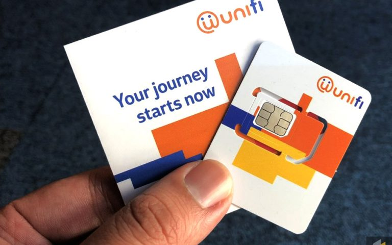 Unifi Mobile has a new free data promo that will be available until 31 August
