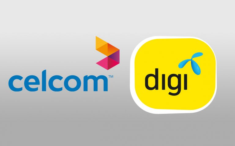 Celcom and Digi to announce merger today?