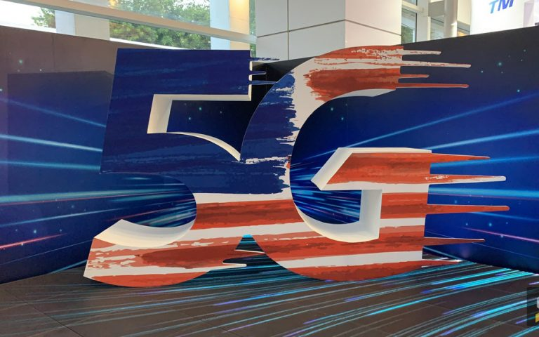 Malaysia's 5G SPV is Digital Nasional Berhad, Ralph Marshall appointed as CEO