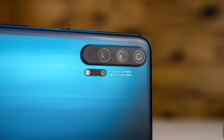 Deal: Honor 20 Pro 256GB going for RM1,399