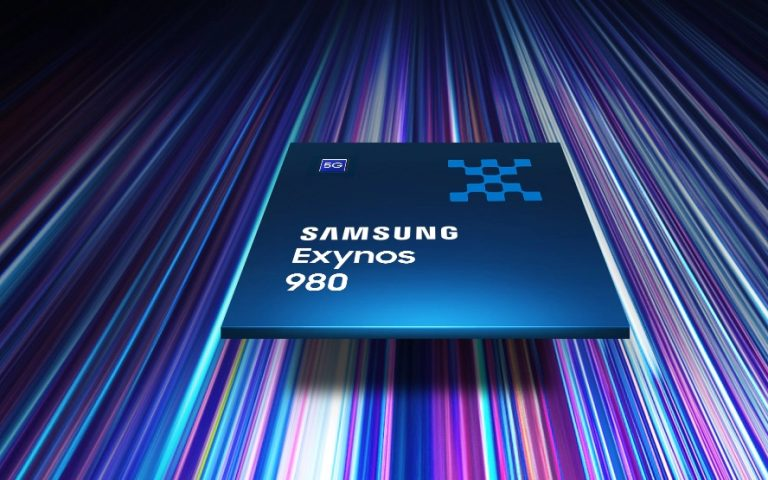 Exynos 980: Samsung's new chip with 5G and Cortex-A77 CPU core