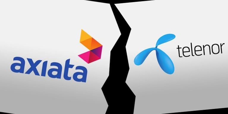 Axiata and Telenor call off merger plans
