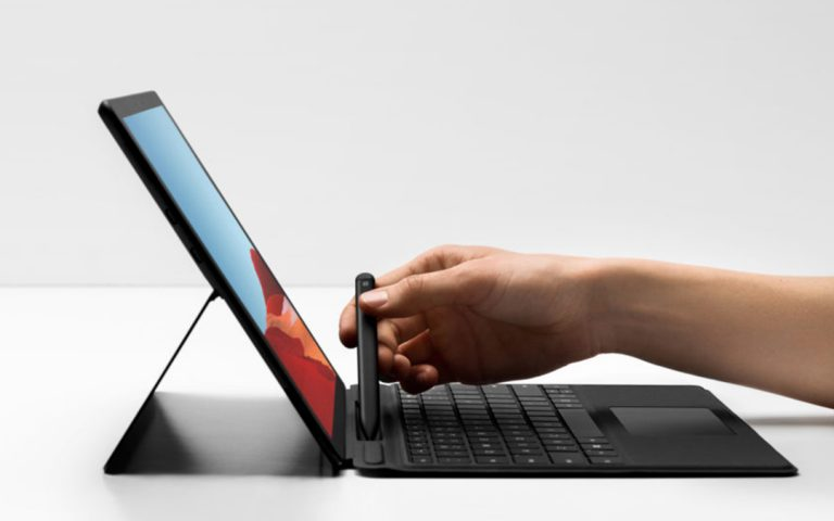 Microsoft announces Surface Pro 7 & X—what are the differences?