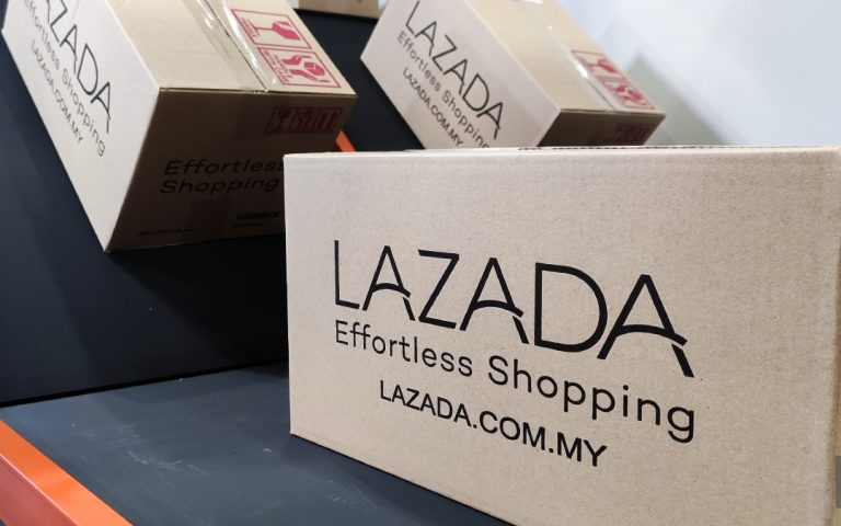 Lazada shows off new AR tech at WECOMMERCE 2019, could be coming soon
