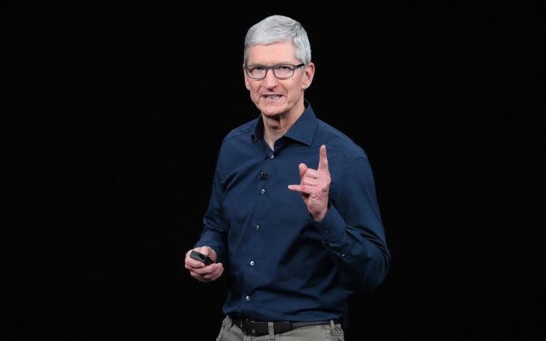 "[UPDATED] Apple CEO Tim Cook has an ""exciting"" announcement just hours before the Samsung Galaxy S21 launch"