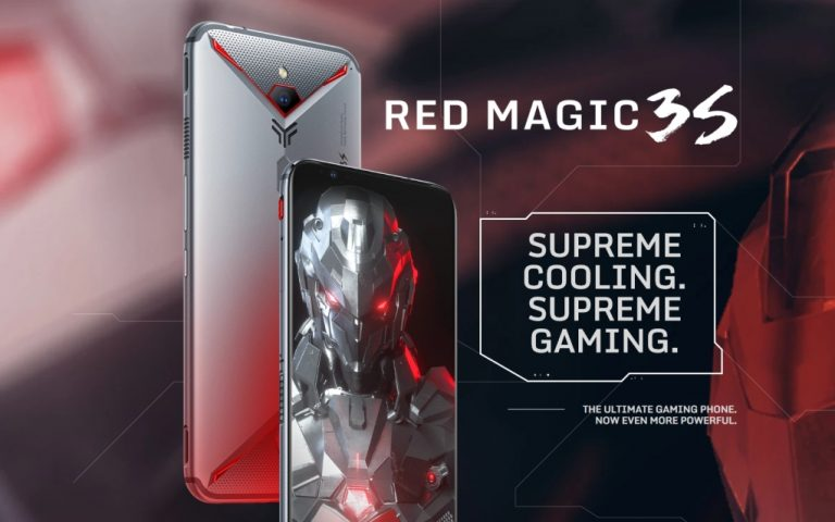 This is probably the most affordable Snapdragon 855+ gaming smartphone in Malaysia