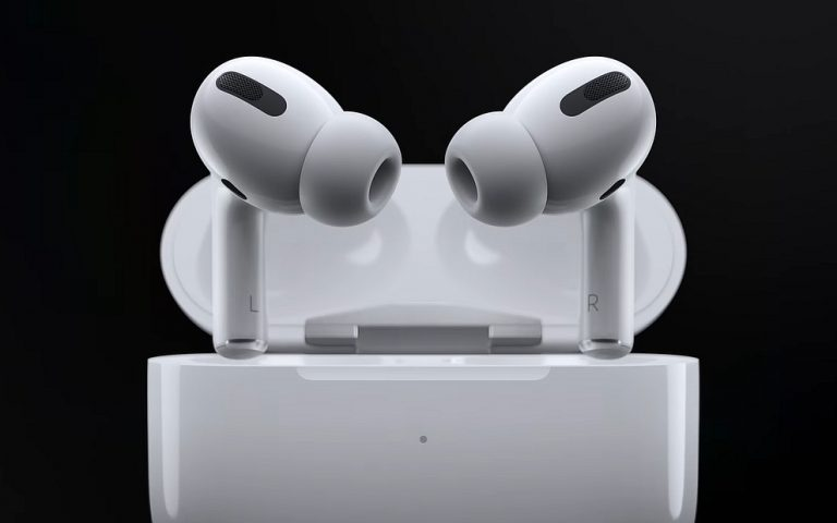 Report: New AirPods to feature same design as the AirPods Pro—without ANC