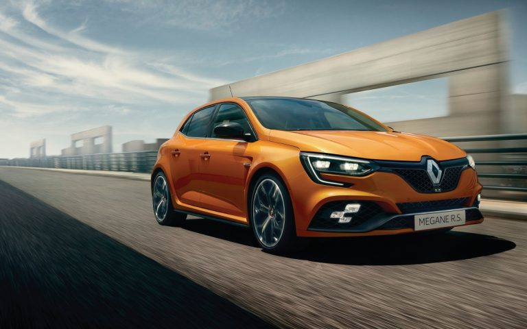 Renault offers the Megane RS 280 Cup on subscription from RM3,999/month
