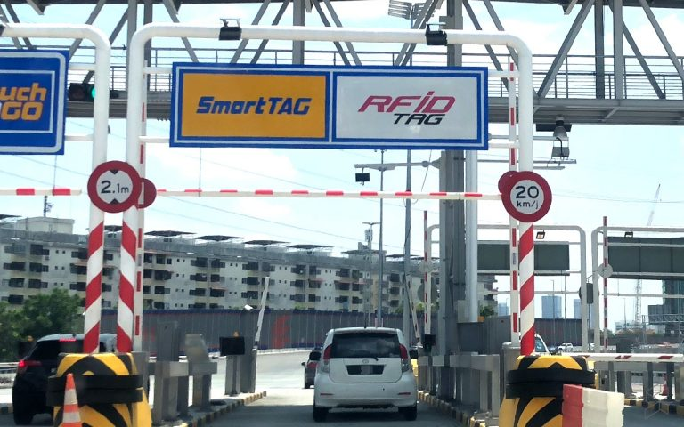Penang RFID users can get 20% off for Penang Bridge toll starting mid-July