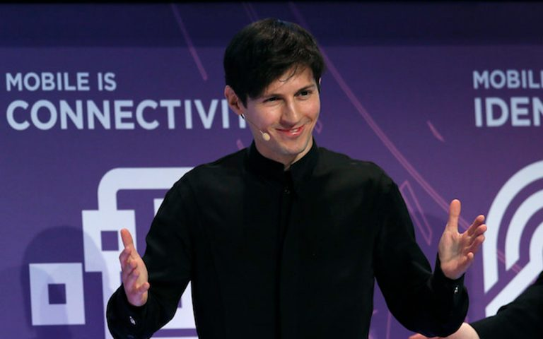 Telegram founder: Delete WhatsApp now or face the consequences