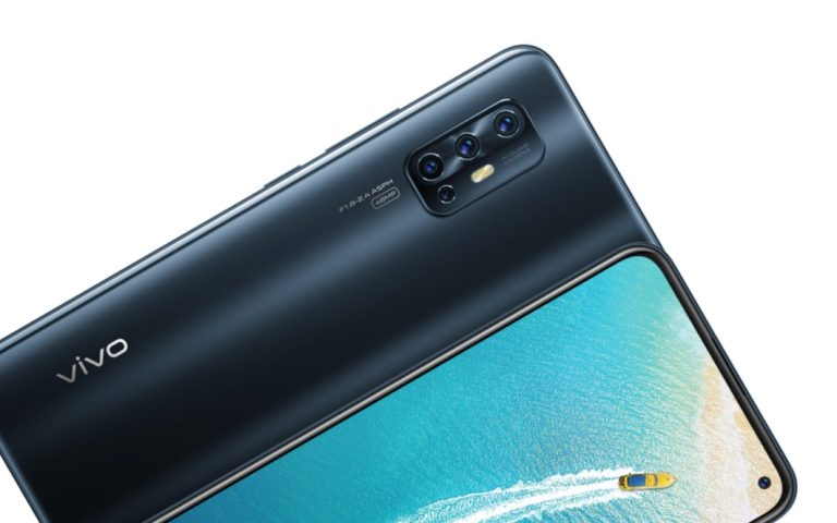 Vivo V17 is coming to Malaysia on 17 December