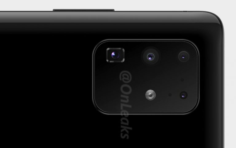 Samsung Galaxy S20 Ultra might offer more epic zoom than the Huawei P30 Pro