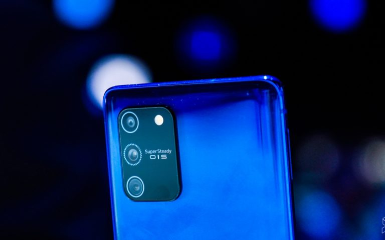 Samsung Galaxy S10 Lite & Note 10 Lite hands-on: Why do these exist?
