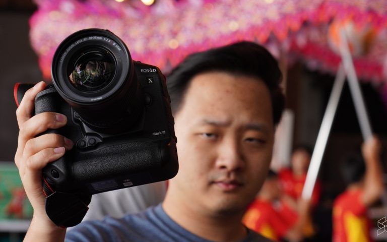 Canon EOS-1D X Mark III Malaysia: Everything you need to know