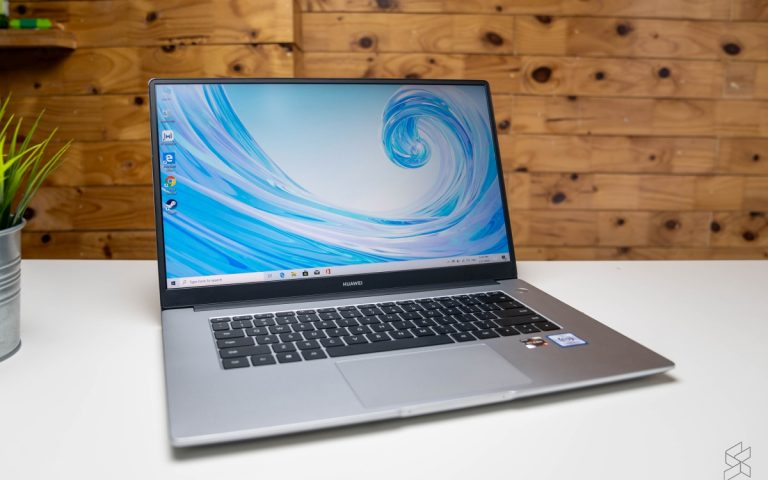 Deal: Huawei MateBook D 15 going for RM2,299 with RM977 of freebies