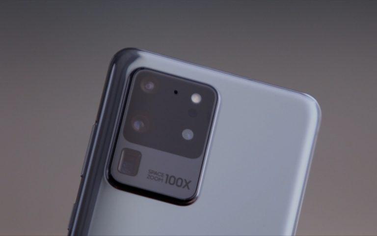 Samsung aims to make 600MP image sensors that's better than the human eye