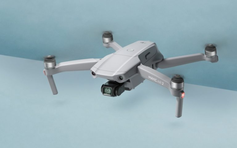 DJI's extended warranty now covers Mavic Air 2 and Mini 2 drones that fly away on their own