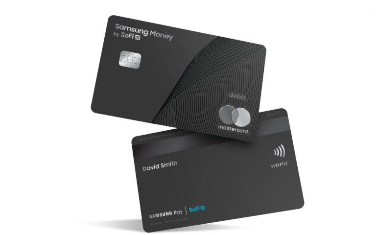Samsung Money: This is Samsung's answer to the Apple Card