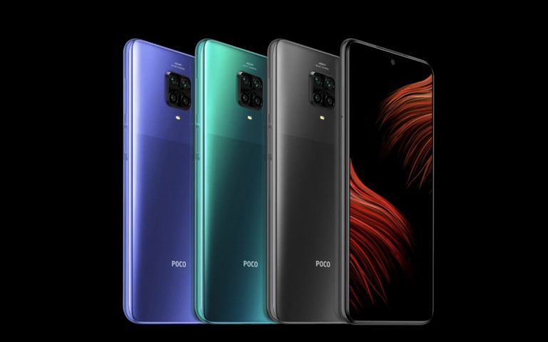Poco M2 Pro is a rebadged Redmi Note 9S with better fast charging