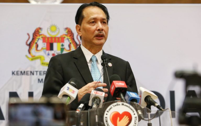 Dr Noor Hisham: More data from Pfizer needed before COVID-19 vaccine can be used in Malaysia