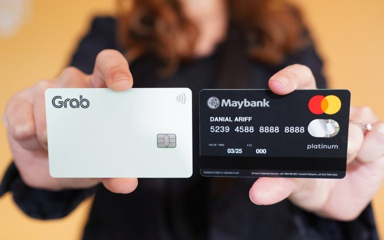 Maybank Grab Mastercard Credit Card: Everything you need to know