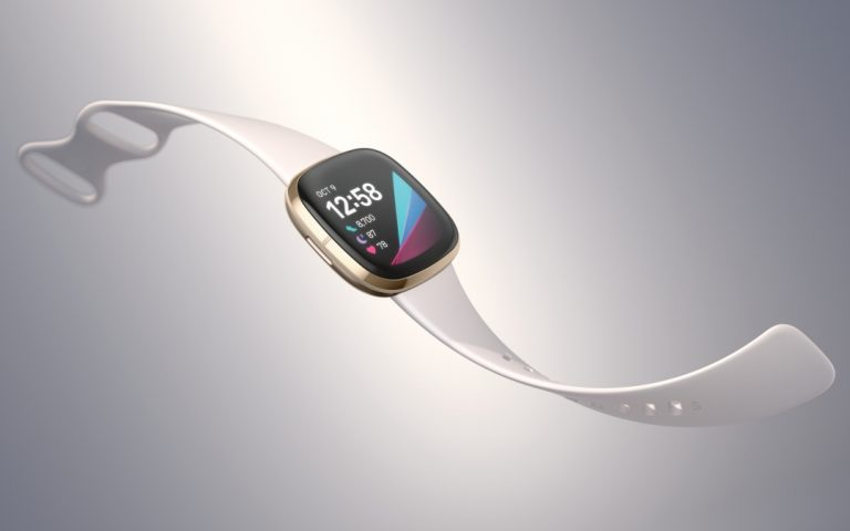 """Fitbit is replacing some Sense smartwatches due to a """"hardware issue"""""""