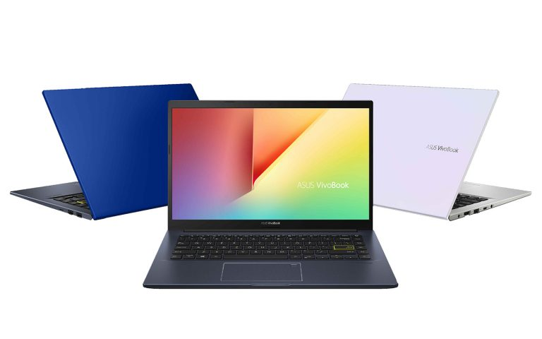 Asus VivoBook 14 with 10th gen Core i5 and 512GB SSD, now available for RM2,899