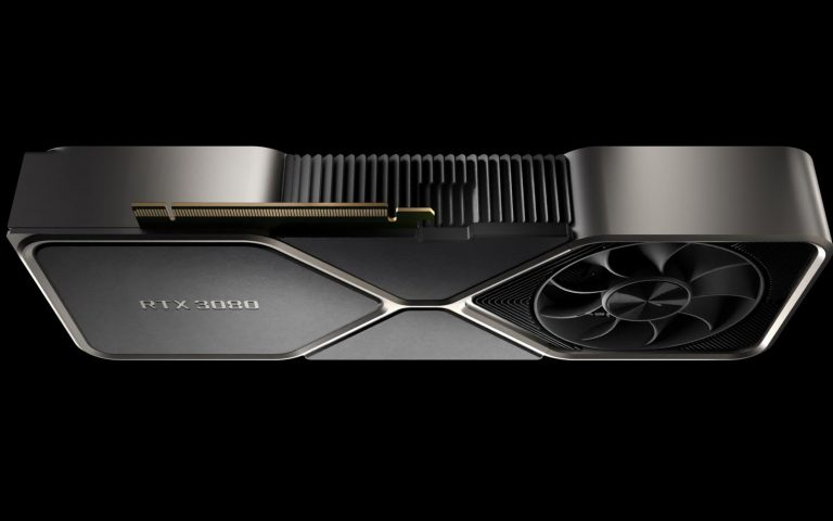 Nvidia: This may be the reason why the RTX 3080 GPUs are crashing