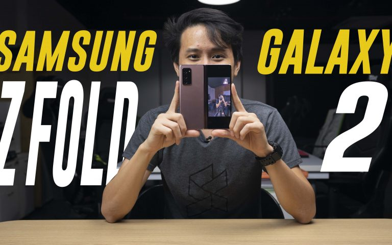7 ways to get the most out of your Samsung Galaxy Z Fold 2   How-To-What-Is