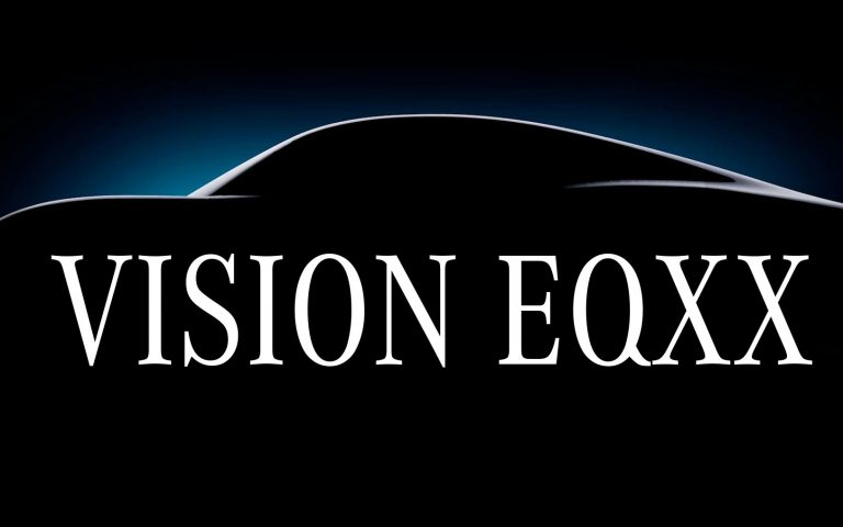 Mercedes-Benz Vision EQXX aims to be the longest range EV in the world