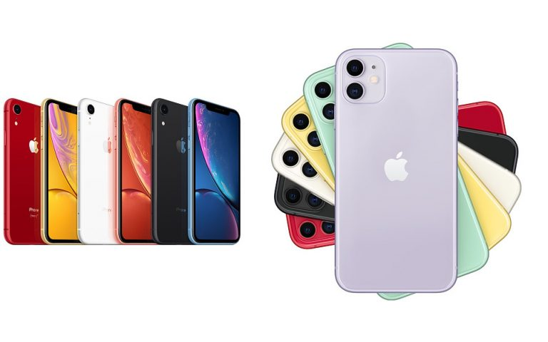 iPhone XR and iPhone 11 get RM500 price cut in Malaysia