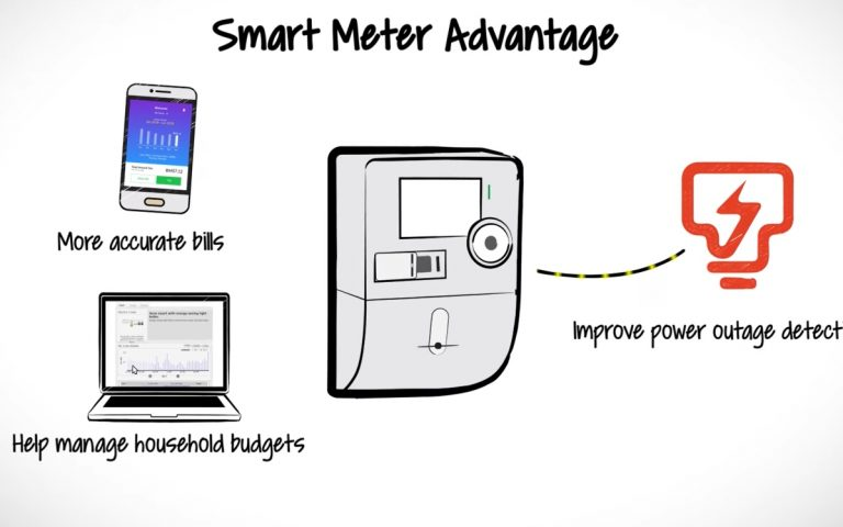 TNB expands Smart Meter installation. Here's what you need to know
