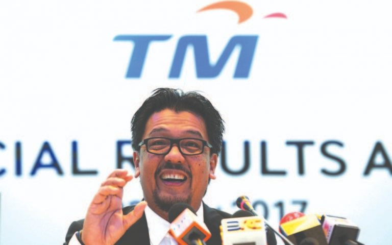 Former Celcom and TM CEO appointed as MD of Boustead Holdings