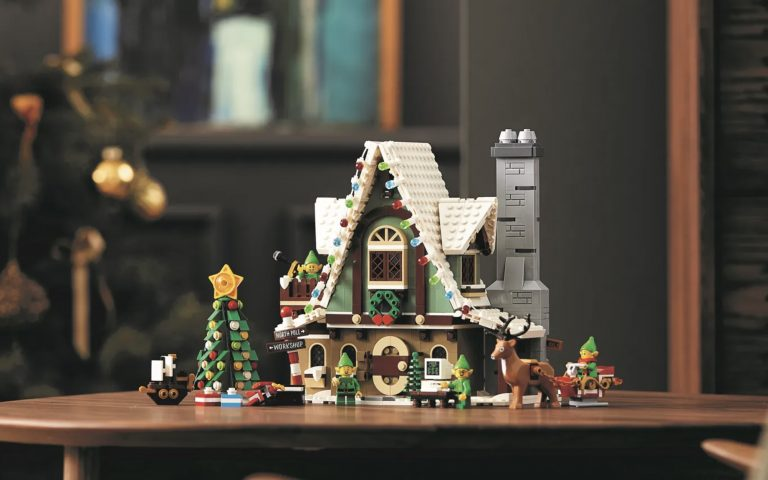 This is the Lego set to get this holiday season