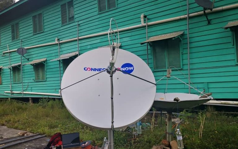 MCMC: Satellite broadband to be deployed at 839 locations in Malaysia by October 2021
