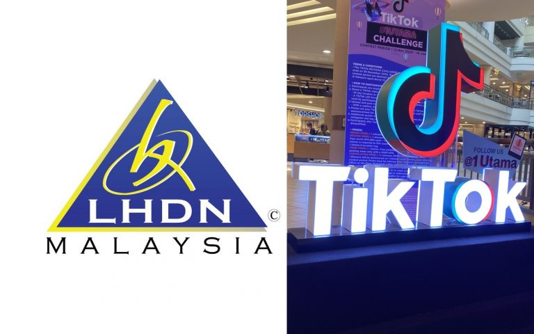 """After """"LHDN"""" comment on TikTok went viral, IRB denies having an account and are taking action"""