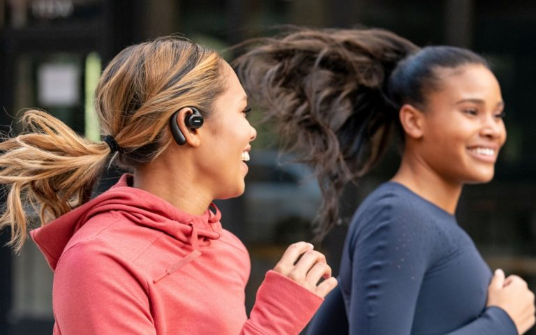 """Bose's new """"Open Earbuds"""" look a lot more like hearing aids than TWS headphones"""