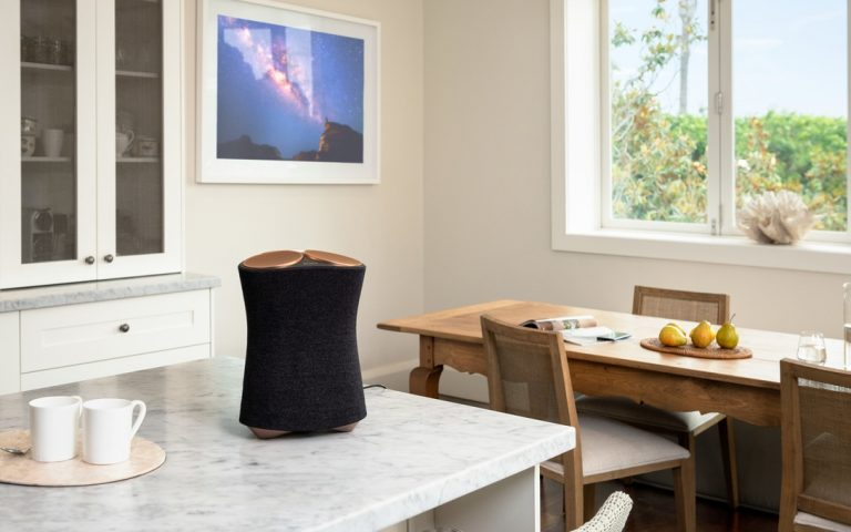 """SRS-RA5000 & SRS-RA3000: Sony's new wireless speakers """"fill your room"""" with ambient music"""