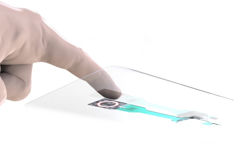 Qualcomm's new in-display fingerprint sensor is 77% larger and 50% quicker, may debut on the Galaxy S21 series