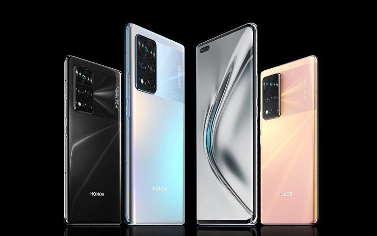 Honor unveils its View 40 flagship smartphone, Google Mobile Services status still unknown