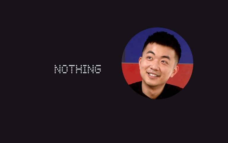 OnePlus co-founder introduces Nothing