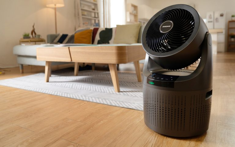 Acerpure Cool 2-in-1 air purifier has arrived in Malaysia, available from RM899