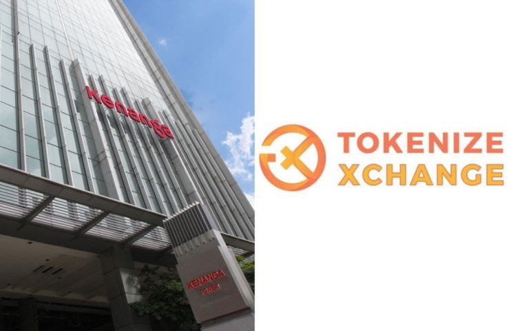 Kenanga Investment Bank acquires 19% stake in Tokenize Malaysia