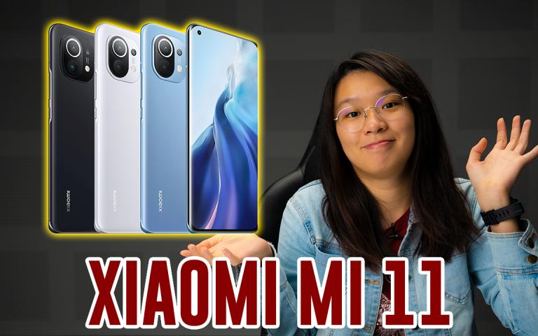 World's first Snapdragon 888 smartphone? Xiaomi Mi 11 | ICYMI #466