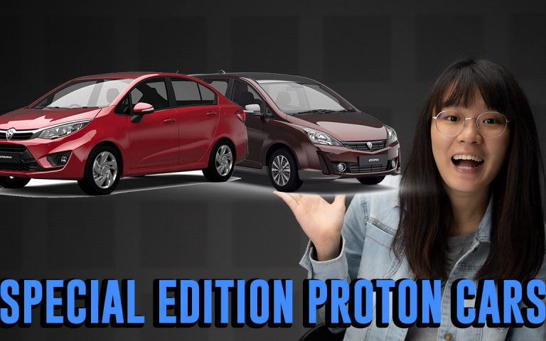 Proton to launch Saga, Persona, Iriz and Exora special editions soon! | ICYMI #468