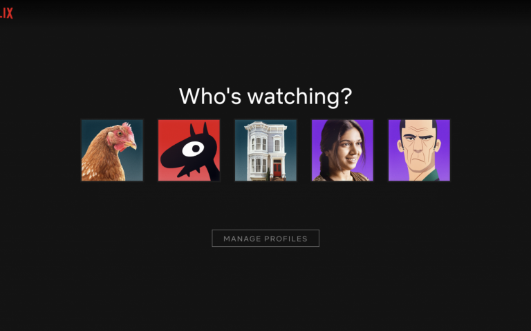 Uh oh, Netflix has started its crackdown on account sharers