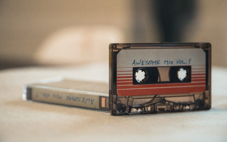 Lou Ottens, the inventor of the cassette tape dies at 94