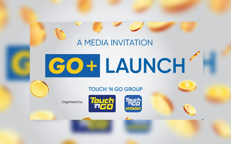 Touch n' Go to introduce Go+, a new eWallet investment feature on 29 March