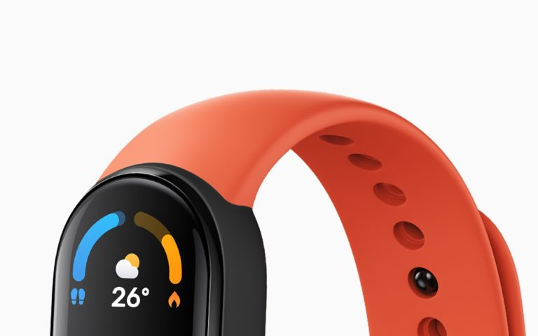 Xiaomi's Mi Smart Band 6 is launching on 29 March