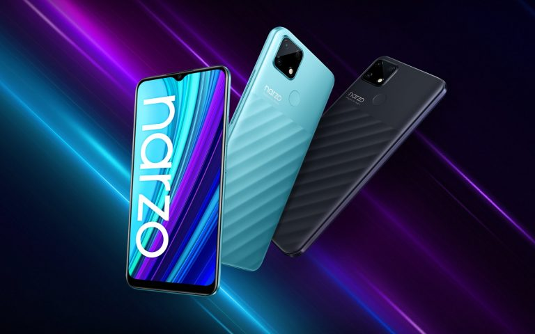 Narzo 30A: Realme's new budget gaming smartphone, priced under RM500 on 4.4